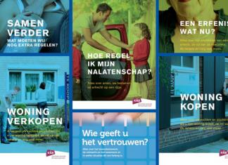 Brochures Notaris Unie