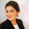 Kandidaat-notaris Fadoua Haddad