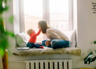 hypotheek ouders